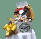 Home Sweet Home Basket - Standard Gift Basket