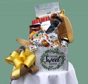 Home Sweet Home Basket - Standard Gift Basket in Powell, TN | Powell Florist Knoxville