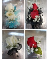 Homecoming Corsages and Boutonnieres