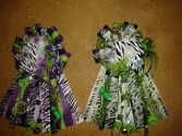 Homecoming Custom made- call for pricing