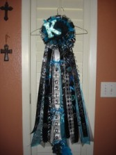 Homecoming Mums Custom made- call for pricing