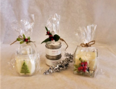Homemade Candles All Natural