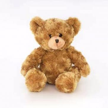 Honey Bear Plushland