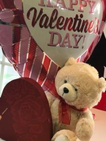 Honey Bear Gift