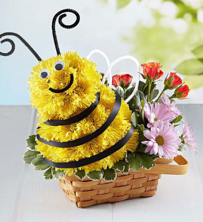 Honey Bee™ 3D All Occasions