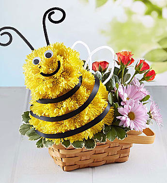 HONEY BEE BOUQUET