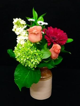 Honey Jar Spring Floral Mix