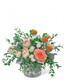 Honeycrisp Dance Flower Arrangement