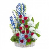 Honor Basket Tribute Basket