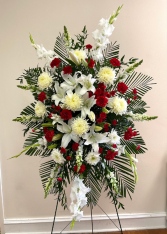 Honor Funeral and Sympathy