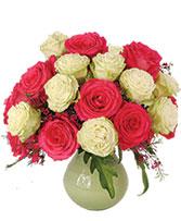 Honor & Grace Roses Floral Design