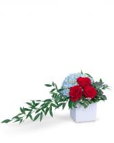 Honorable Flower Arrangement