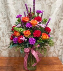 Hooked On A Feeling Bouquet