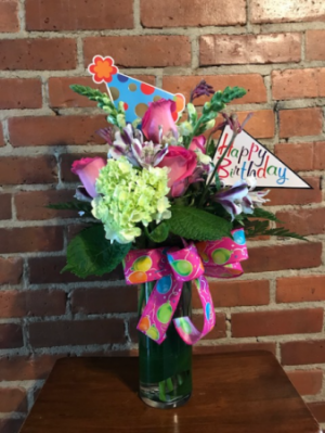 Hooray, It's Your Birthday  in Albany, GA | WAY'S HOUSE OF FLOWERS