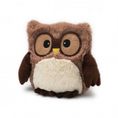 Hooty Brown Owl Warmie