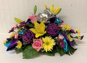 Hop into Spring  in Easton, MD | ROBINS NEST FLORAL AND GARDEN CENTER
