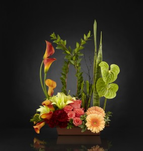 Hopeful Promises Luxury Flowers