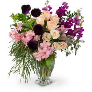 Hopelessly Devoted to You Arrangement in Roswell, NM | BARRINGER'S BLOSSOM SHOP