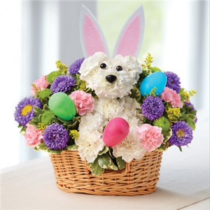 Hoppy Easter™  in Brooklyn, NY | FLORAL FANTASY