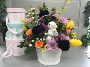 Hoppy Easter!!   in Libby, MT | LIBBY FLORAL & GIFT
