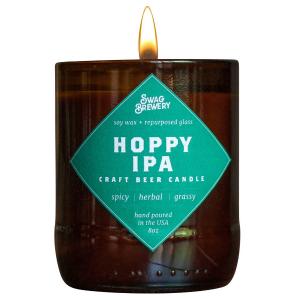 Hoppy IPA Candle  in Easton, CT | Felicia's Fleurs
