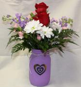 HOT LOVE Valentine's Day