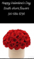 Hot lover  Red Roses
