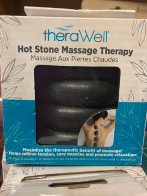 Hot Stones Massage Therapy in Red Lake, ON | FOREVER GREEN GIFT BOUTIQUE