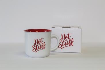 """""""Hot Stuff"""" Mug Gifts"""