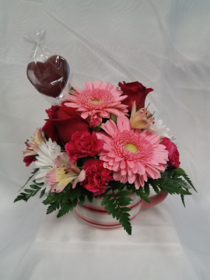 """""""Hot Stuff"""" Valentine's Day House Special in Peru, NY 