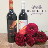 House Of Rose Red Wine  Wine (delivery only)