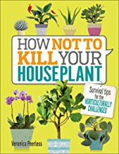 How Not To Kill Your Houseplant Book in Arlington, TX   Erinn's Creations Florist