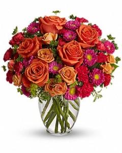 How Sweet It Is Bouquet
