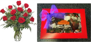 How Sweet It Is... Valentine's Bundle in Vicksburg, MS | The Ivy Place