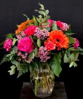 How Sweet It Is Vase