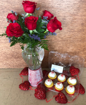 How SWEET Love Is Valentine's Day in Canton, GA | CHAMBERS FLORIST & GIFTS