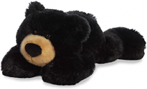 Hugga Wug Black Bear