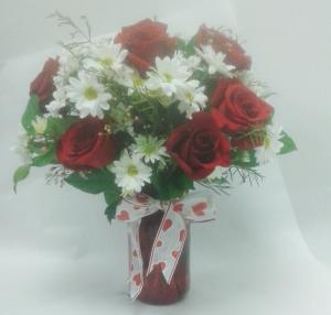 Hugs and Kisses  in Tottenham, ON | TOTTENHAM FLOWERS & GIFTS