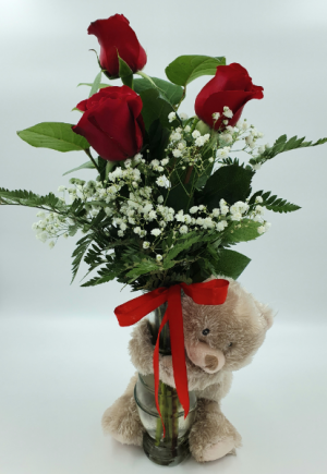 Hugs and Kisses Now $44.99  in Sunrise, FL | FLORIST24HRS.COM