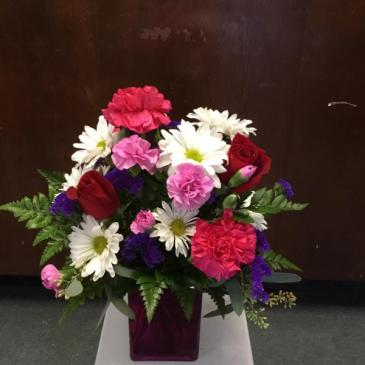Hugs and Kisses Bouquet Valentine'sDay