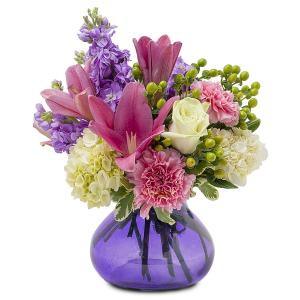 Hugs for Her    Arrangement in Roswell, NM | BARRINGER'S BLOSSOM SHOP