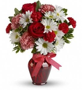 Hugs & Kisses Roses & Daises
