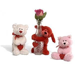 Hugs & Kisses Valentine's Day