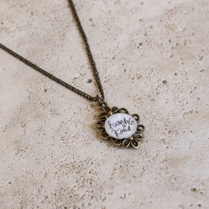 Humble & Kind Necklace