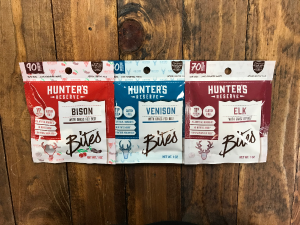 Hunter's Reserve Jerky  in Yankton, SD | Pied Piper Flowers & Gifts