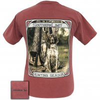 Hunting Season Southren Limit T-shirt