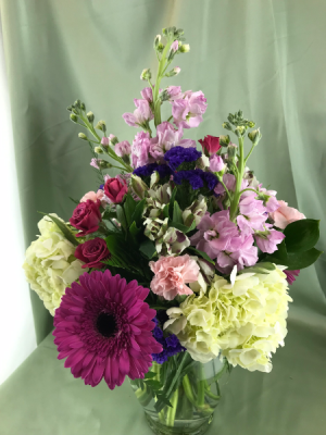 Hydrangea Delight  in Milford, PA | Myer The Florist Inc.