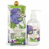Hydrangea lotion Lotion