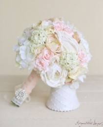 Everlasting Class Artificial Shown Bouquets