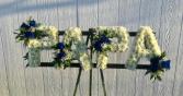PAPA Funeral Arrangement